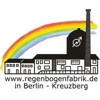 Regenbogenfarbrik