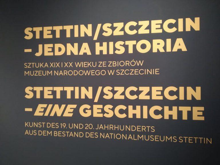 "Read more about the article Ausstellung ""Stettin/Szczecin – eine Geschichte"""