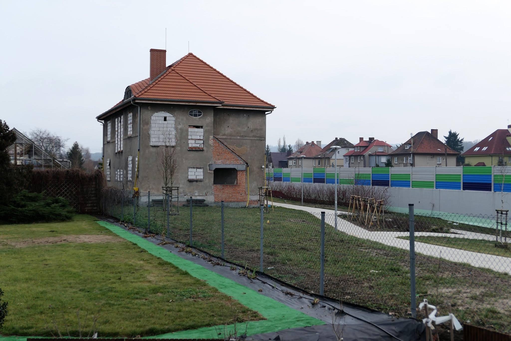 You are currently viewing Dom Grünebergów, Szczecin – Zdroje